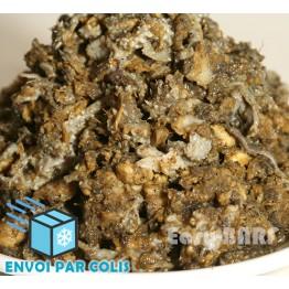 Panse de boeuf hachée (rumen) 1kg