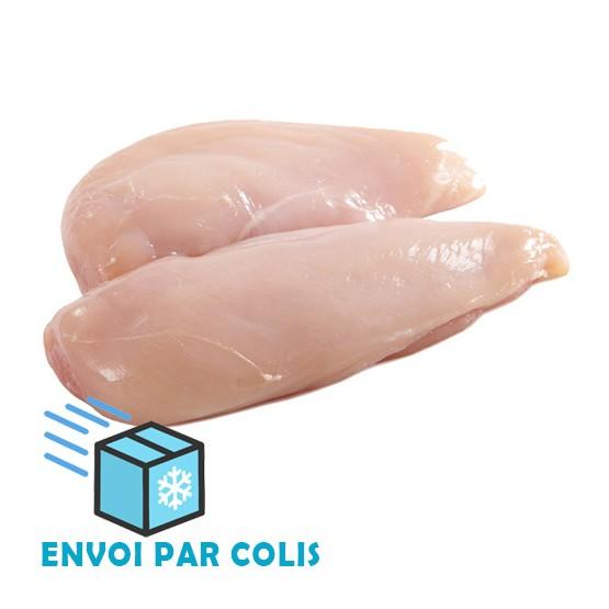 Filets de poules 10kg
