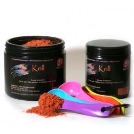 Krill pour chiens et chats