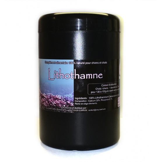 Lithothamne (Calcium)