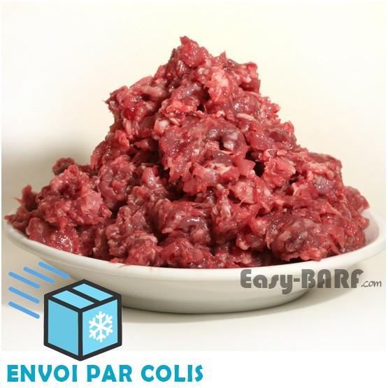 Raw feeding Lapin