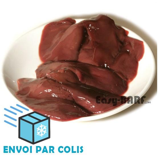 Foies de Lapin 3kg