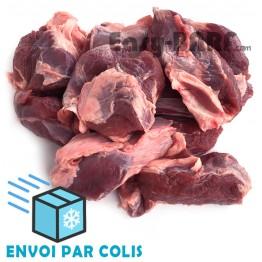Viande de porc 3kg