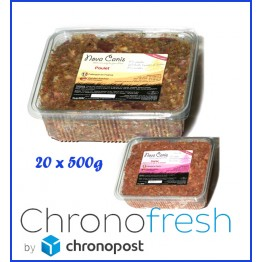 "Chrono'Box ""START"" 20 x 500g"