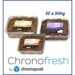 Chrono'Box assortiment Nova Canis 10kg