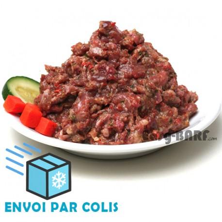 Poulet Boeuf Légumes 2kg