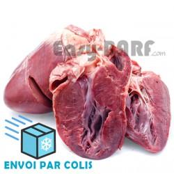 Coeurs de PORC 3kg